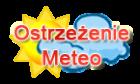 Symbol / Ostrzeżenie meteo