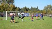 Foto / Piłkarze na boisku