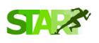 Stylizowany napis Start